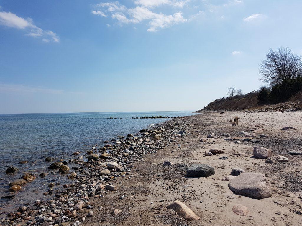 Strand Ferienwohnanlage Majorcas Dahme Ostsee